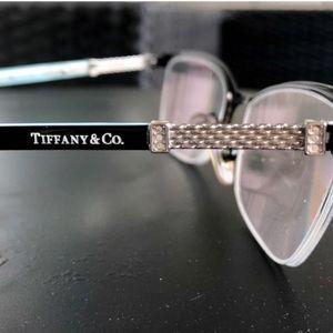 32f7e4b834 Accessories - Tiffany   Co. TF 1111B Eyeglasses RX (6097